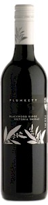Blackwood Ridge Shiraz 2008