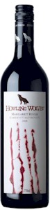 Howling Wolves Claw Cabernet Sauvignon
