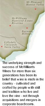 http://www.mcwilliams.com.au/our-wine/regionality/hilltops/ - Barwang