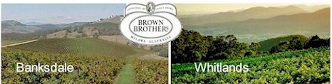 https://www.brownbrothers.com.au/ - Brown Brothers