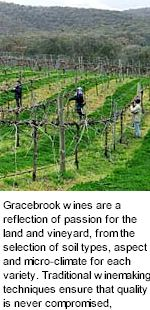 http://www.gracebrook.com.au/ - Gracebrook