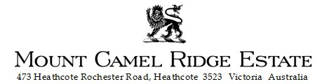 http://mountcamelridge.com/ - Mount Camel Ridge